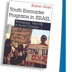 Picture of Karen Ross's book: Youth Encounter Programs in Israel