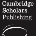Graphic that says Cambridge Scholars Publishing