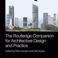 Book cover of Routledge Companion for Architecture Design and Practice.