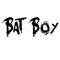 bat boy logo