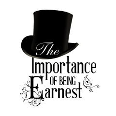 The Importance of Being Earnest logo