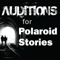 Polaroid Stories Poster art