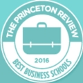 Students from the College of Management, one of the best business schools, according to The Princeton Review.