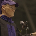 James Carville, an interview subject for