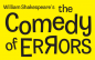 Graphic: William Shakespeare's The Comedy of Errors