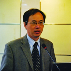 Haifeng Liu, PhD, Visiting Scholar from China