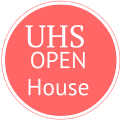 UHS Open House Image