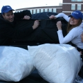 CNHS Hurricane Sandy Relief efforts