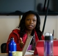 Global Governance and Human Security Doctoral Candidate Abigail Kabandula