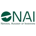 NAI National Academy of Inventors logo