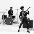 Band members in Unlocking the Truth are the subjects of the documentary Breaking a Monster