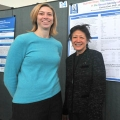 Professor Connie Chan and Allyson Baughman submitted a poster for the RAP Session.