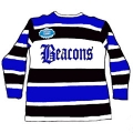Custom Crafted in North Attleboro developed UMass Boston's uniforms for Citi Frozen Fenway.