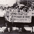 The Grandmothers of the Plaza de Mayo