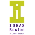 IDEAS Boston logo