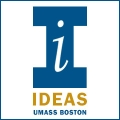 IDEAS UMass Boston speakers