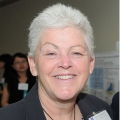 Gina McCarthy, shown at a UMass Boston gala in 2010, could be the next EPA chief.