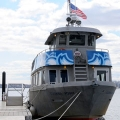 Picture of the M/V Columbia Point