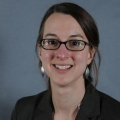 Assistant Professor of Curriculum and Instruction Kristen Wendell