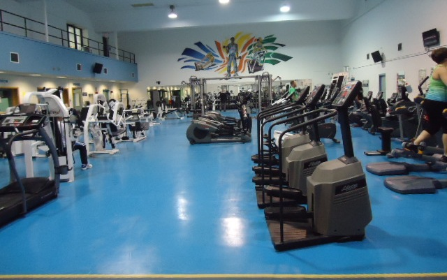 Beacon Fitness Center