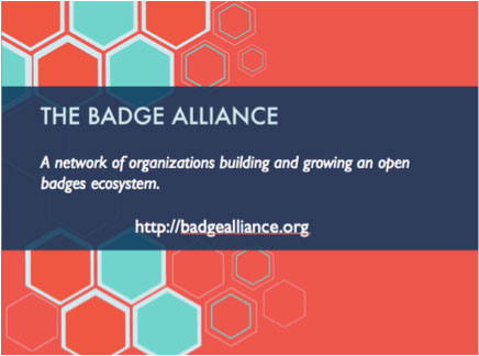 Badge Alliance logo