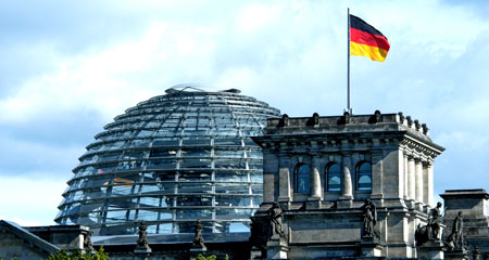 Dome of the Reichstag