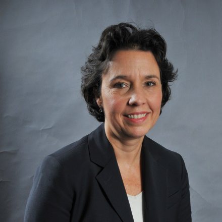 Monica R. Lamboy, Collins Center