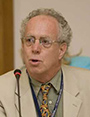 Harris Gleckman, Senior Fellow of the Center for Governance and Sustainability, UMass Boston.