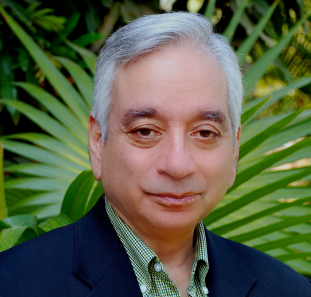 Kamal Bawa, Faculty Fellow of the Center for Governance and Sustainability