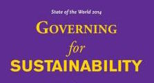 Professor Maria Ivanova publishes chapter on State of the World 2014