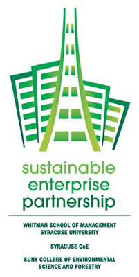 The Sustainable Enterprise Partnership is a Collaborator with the Center for Governance and Sustainability at UMass Boston.