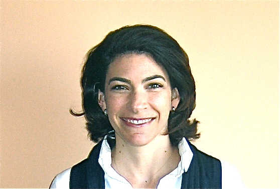 Sara Simon, Senior Fellow, Center for Peace, Democracy, and Development