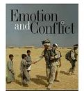 Eotion and conflict book cover