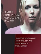 Gender, Humiliation book cover