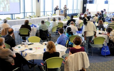 2010 Conference: Rebuilding Sustainable Communities with the Elderly and Disabled People