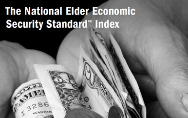The Research Work that lead to the National Elder Economic Security Index is Expected to Continue Through the  Center for Social and Demographic Research on Aging