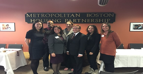 "CSP Releases ""Metropolitan Boston Housing Partnership's Family Self-Sufficiency Program Evaluation"""