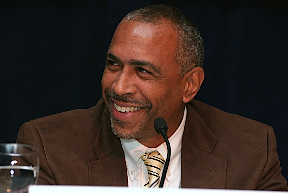Image for Pedro Noguera Social Policy Event