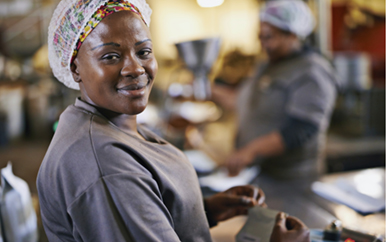 The Center for Social Policy Connects Workers and Employers as Part of Its Mission of Helping Marginalized Job Seekers.