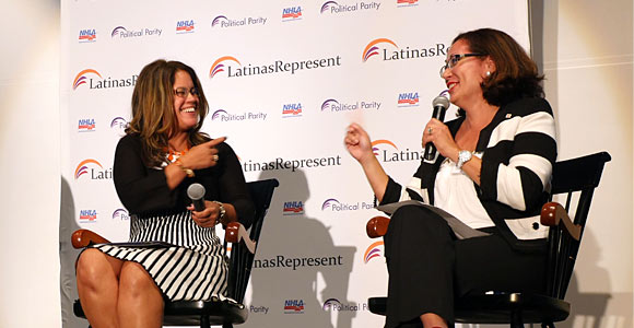 Center for Women in Politics hosts LatinasRepresent Conference to inspire Latinas to elected and appointed office