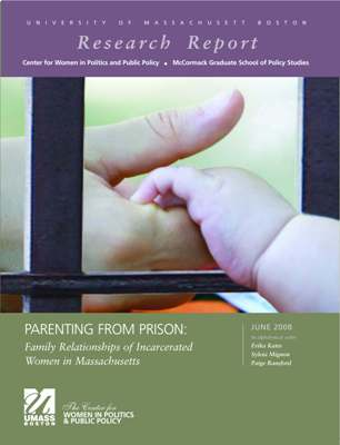 Criminal Justice and Corrections Publications - Parenting from Prison