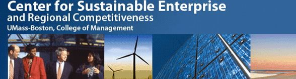 Center for Sustainable Enterprise and Regional Competitiveness logo