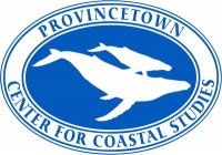 Logo for the Provincetown Center for Coastal Studies, a Collaborator of the Collaborative Institute for Oceans, Climate, and Security.