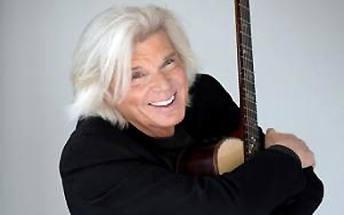 A picture of musician John Davidson