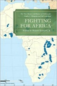 Cover of Fighting for Africa