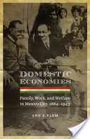 Cover of Domestic Economies