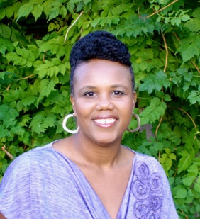 photo of Lynnell Thomas