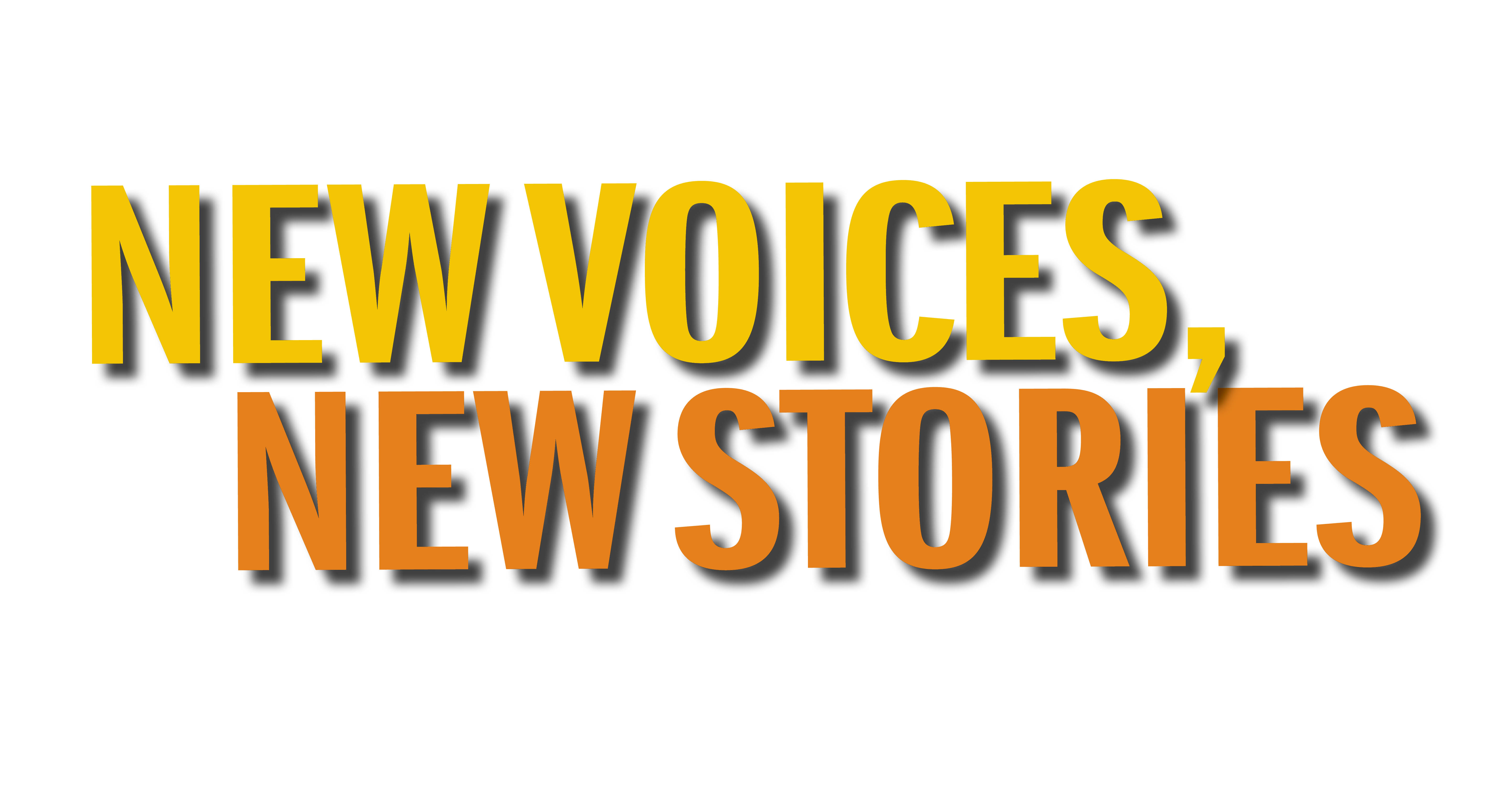 New Voices, New Stories Plays Selected