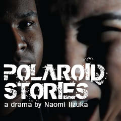 Polaroid Stories poster image