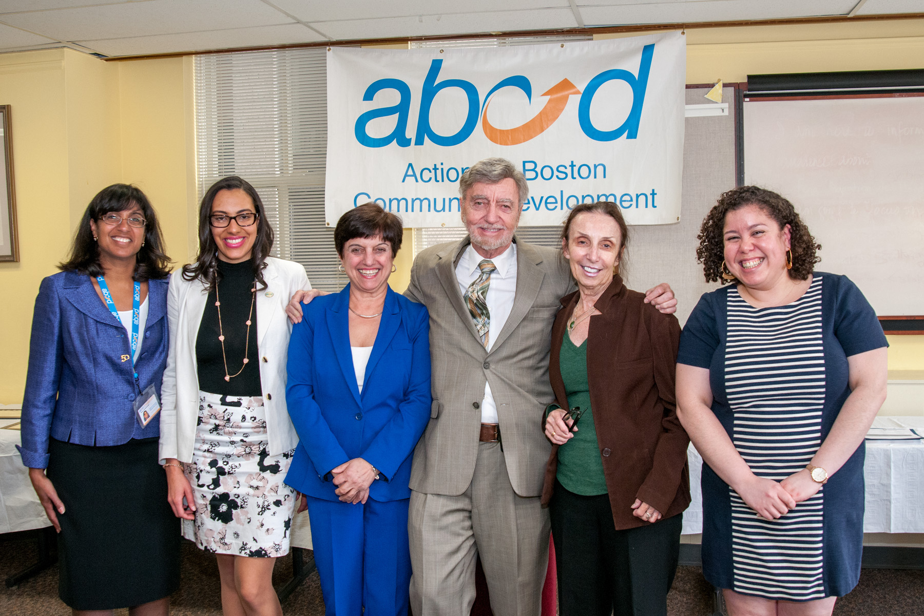 ABCD Volunteer Newsletter